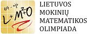 64-oji Lietuvos mokinių matematikos olimpiada